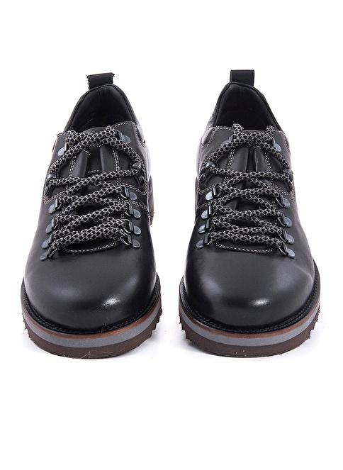 Mocassini Casual Ayakkabı Siyah